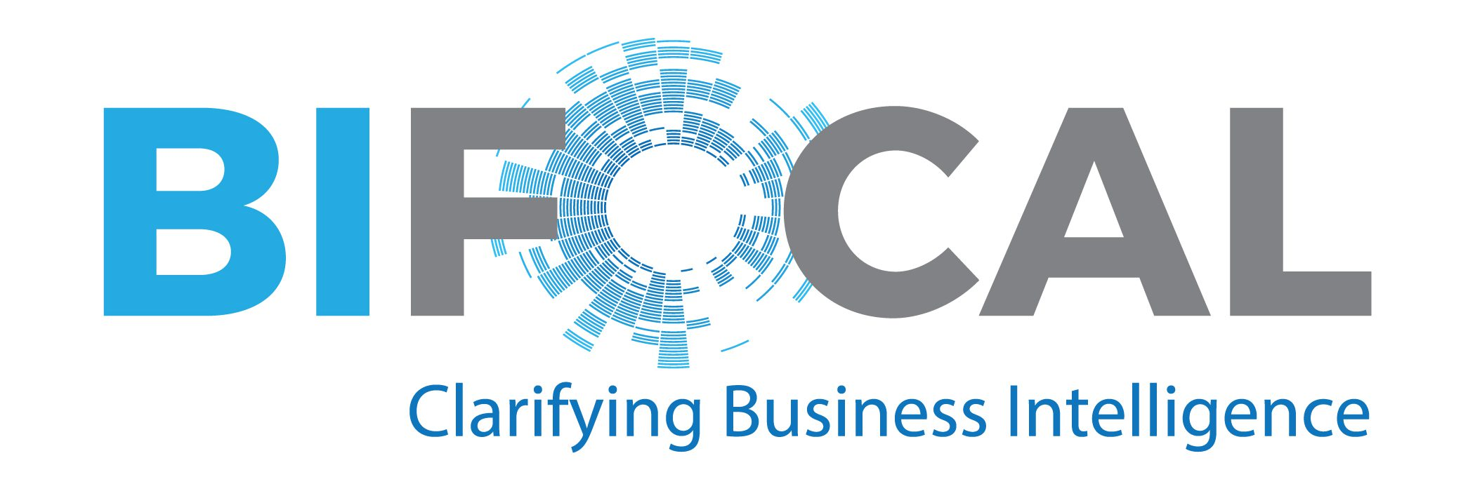 Logo for BIFocal Podcast