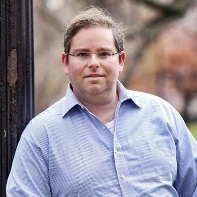 Dave Feldman, Microsoft MVP from Shire Pharmaceuticals